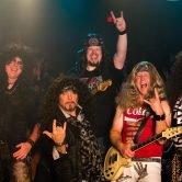 Kicking Karma presents the Monsters of Rock Tribute: Hair Metal Mixtape