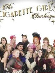 The Cigarette Girls Burlesque