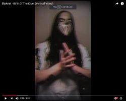 Slipknot Drops New Single