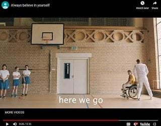 Viral Video: Always Believe In Yourself