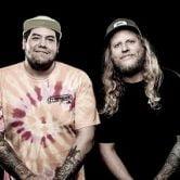 Rome & Duddy – Friends & Family Acoustic Tour