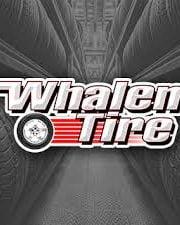 96-Minute Rockstar Lunch Break @ Whalen Tire (12/4)