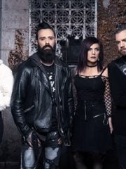 Skillet, From Ashes to New, Ledger