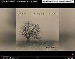 Stone Temple Pilots Drop New Single