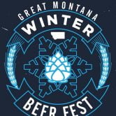 The 3rd Annual Great Montana Winter Beer Fest