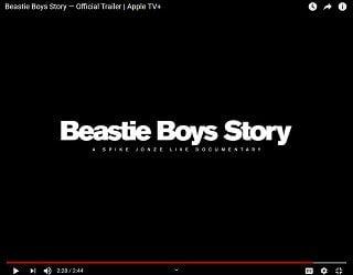 """""""Beastie Boys Story"""" Trailer Drops"""