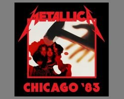 Metallica Mondays: Live in Chicago – August 12, 1983