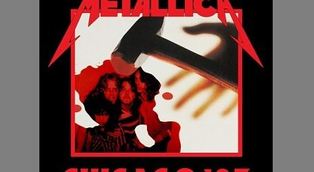 Metallica Mondays: Live in Chicago – August 12, 1983