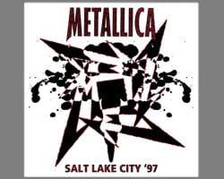 #MetallicaMondays Flashes Back To Salt Lake City '97