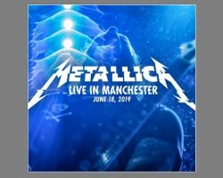 Metallica Mondays: Live in Manchester – June 18, 2019