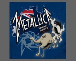 Metallica Mondays: Live in Melbourne – March 1, 2013
