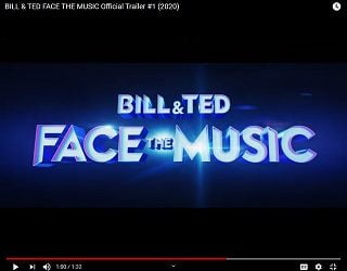 """Bill & Ted 3"" Gets New Trailer"