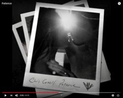 Chris Cornell's Unreleased Cover Of Guns N' Roses Shared On Late Rocker's Birthday