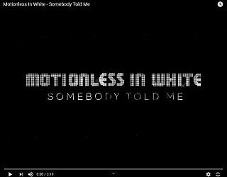 Motionless In White Covers The Killers