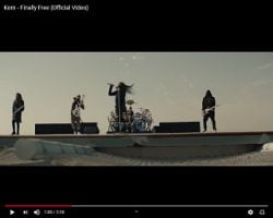 Korn Shares Apocalyptic New Music Video