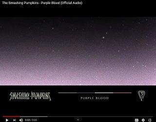 Smashing Pumpkins Shares More New Songs
