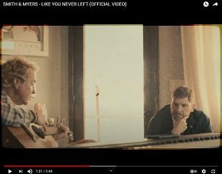 Smith & Myers – Like You Never Left