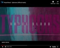 Royal Blood Announce New Album