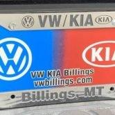 The Zone Live @ Rimrock Kia & VW of Billings (1/26)
