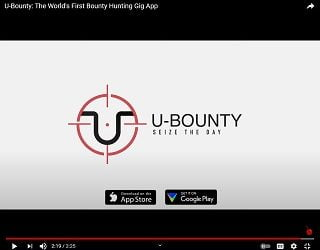 There's A Bounty Hunting App For Jobs
