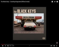 "Black Keys Recorded New Album In ""About 10 Hours"""