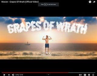 Weezer Drops New Music Video