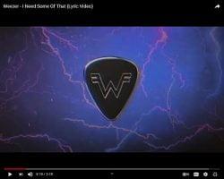 Weezer Drops New Song