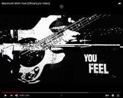 Wolfgang Van Halen Drops New Song