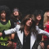 Monsters of Rock Tribute featuring Kicking Karma, Escape-Celebrating the Music of Journey