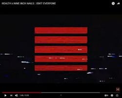 Nine Inch Nails Collab Single With Health
