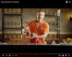 Ryan Reynolds Promotes New Drink – The Vasectomy
