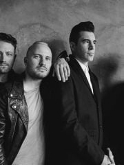 Theory Of A Deadman, 10 Years