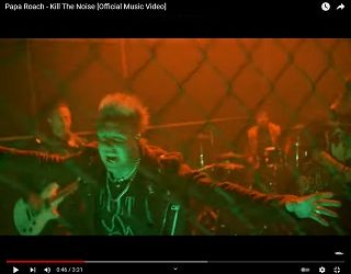 Papa Roach Drops New Single